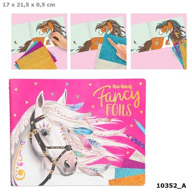 Fancy Foils / Miss Melody