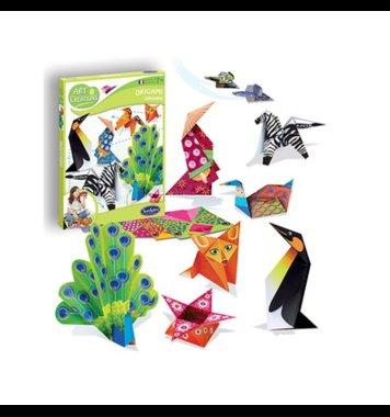 Origami dieren Art & Creations
