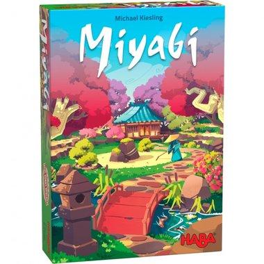 Miyabi 8+ / HABA