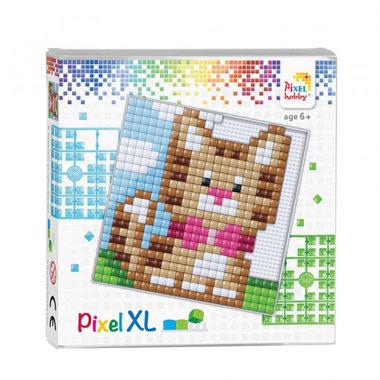 Pixel XL set Kat/ Pixelhobby