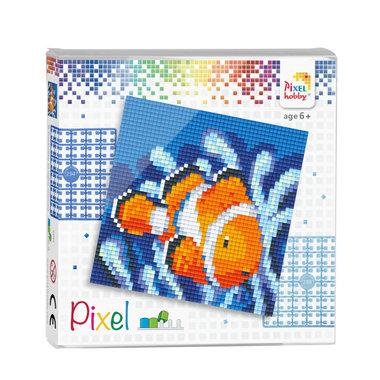 Pixel set Nemo/ Pixelhobby