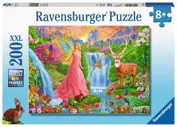 Magisch landschap (200 XXL) puzzel / Ravensburger