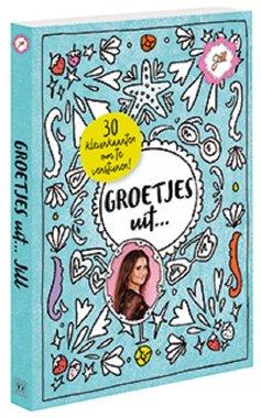 Jill Groetjes uit (30 kleurkaarten) / Jill Schirnhofer