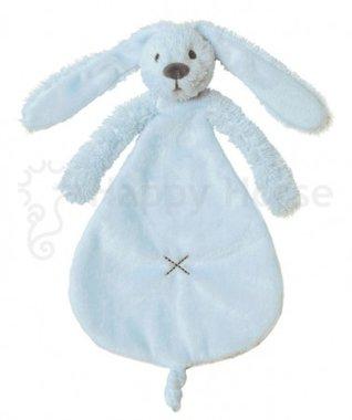 Knuffeldoekje Konijn Blue Rabbit Richie Tuttle / Happy Horse