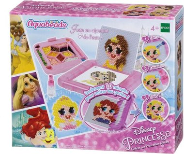 Disney Prinses speelset (complete set) / Aquabeads