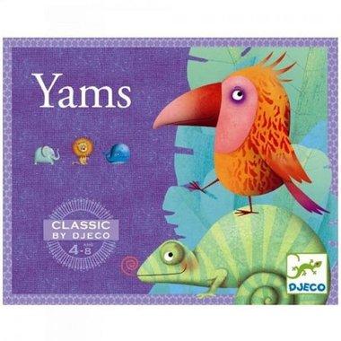 Yahtzee Yam's junior / Djeco