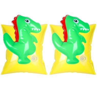 Dinosaurus Zwembandjes 2-6 jaar / Swim Essentials