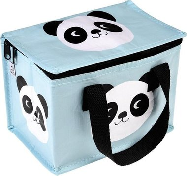 Lunchtas- Koeltasje Miko de Panda / Rex