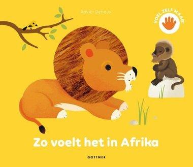 Zo voelt het in Afrika 2+ / Gottmer