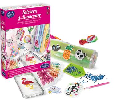 Stickers maken / Diamond Painting