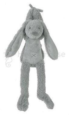 Grey Rabbit Richie Muziekdoosje / Happy Horse