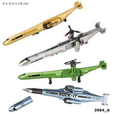 Pen helikopter / Monster Cars