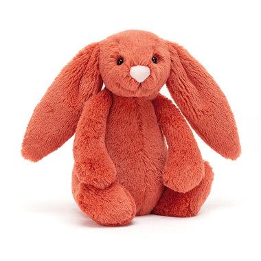 Konijn Bashful Cinnamon Bunny Small / JellyCat