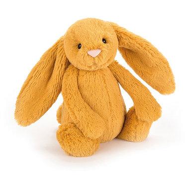 Konijn Bashful Saffron Bunny Small / JellyCat