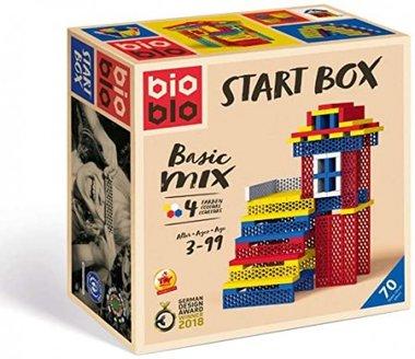 Starter Box (70) / Bioblo