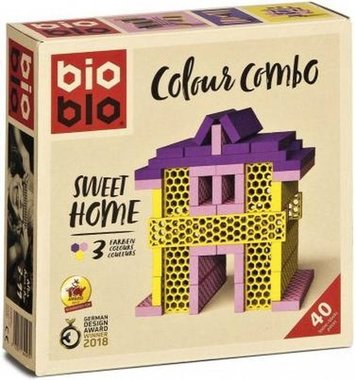 Colour Combo Sweet Home (40) / Bioblo
