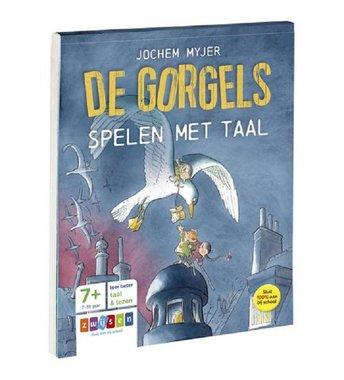 De Gorgels, spelen met taal 7+ / Jochem Myjer