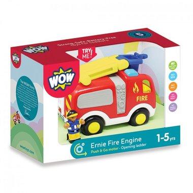 Ernie Fire Engine / WOW Toys