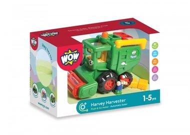 Harvey maaimachine / WOW Toys
