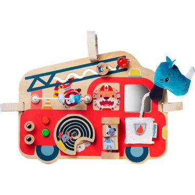 Activiteitenpaneel Brandweerwagen / Lilliputiens