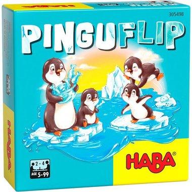 Pinguflip 5+ / HABA
