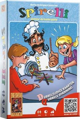 Spirelli / 999 Games
