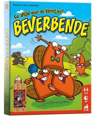 Beverbende / 999 Games