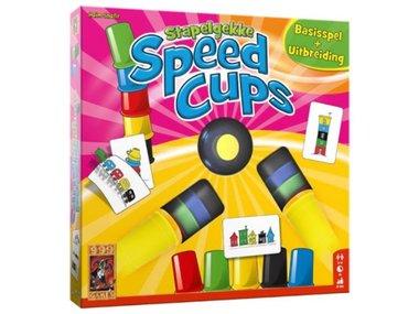 Stapelgekke Speed Cups / 999 Games