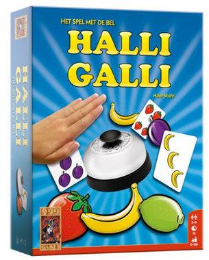 Halli Galli / 999 Games