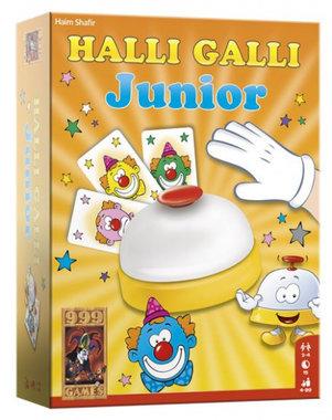 Halli Galli Junior / 999 Games