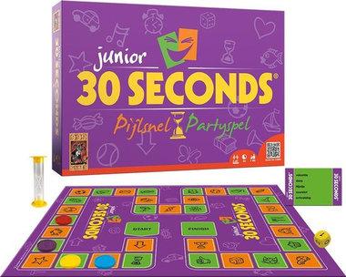 30 Seconds Junior / 999 Games