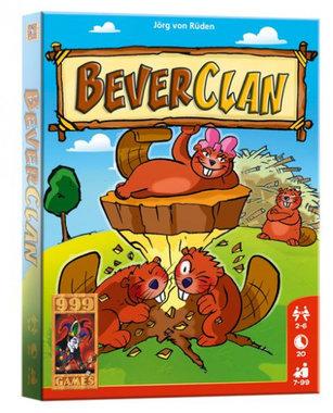 Beverclan / 999 Games