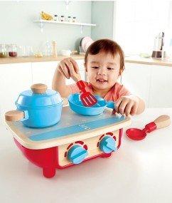 Peuter keuken / Hape