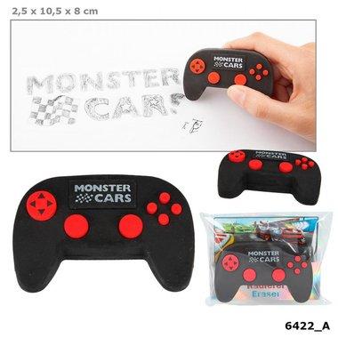 Monster Cars gum / TOPModel