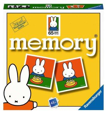 Nijntje Memory 3+ / Dick Bruna
