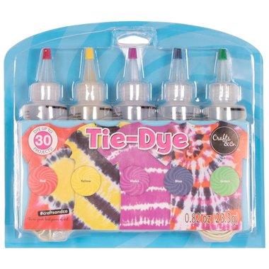 Tie-Dye Verf set