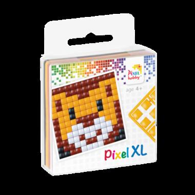 Pixel XL FUN pack Leeuw / Pixelhobby