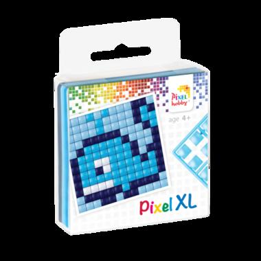 Pixel XL FUN pack Walvis / Pixelhobby
