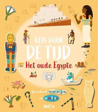 Reis door de tijd - Het oude Egypte / Ballon