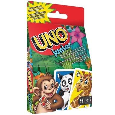 Kaartspel Uno Junior / Mattel Games