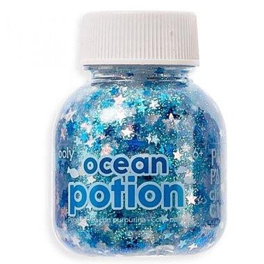 Glitterlijm - Ocean Potion / Ooly