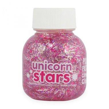 Glitterlijm - Unicorn Stars / Ooly