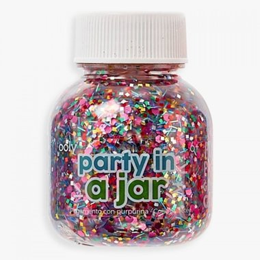 Glitterlijm - Party in a Jar / Ooly