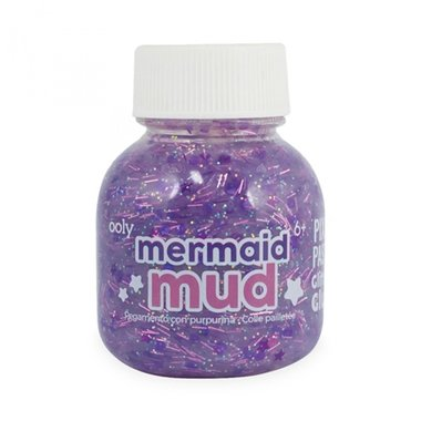 Glitterlijm - Mermaid Mud / Ooly