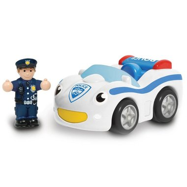 Politieauto Cop Car Cody / WOW Toys