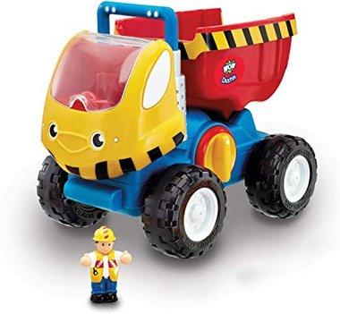 Dustin Dump Truck / WOW Toys