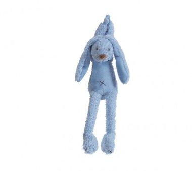 Konijn Deep Blue Rabbit Richie Muziekdoosje / Happy Horse