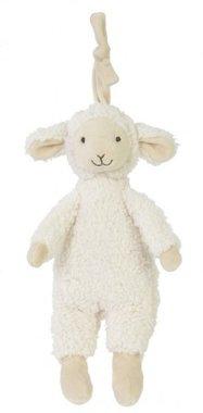 Lamb Leo Muziekdoosje / Happy Horse
