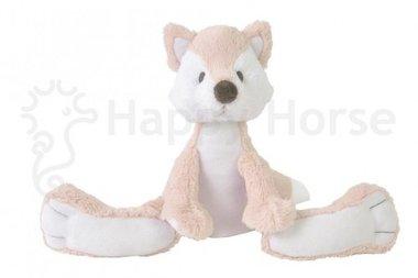 Knuffel vosje Fox Foxy no. 1 / Happy Horse