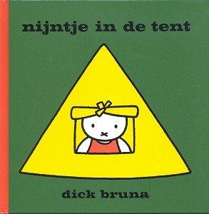 Nijntje in de tent 2+ / Dick Bruna